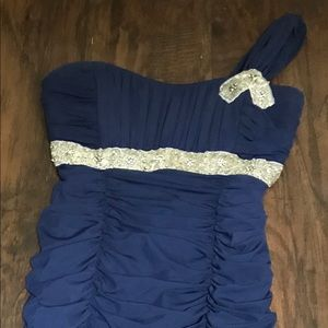 Party dress size XL